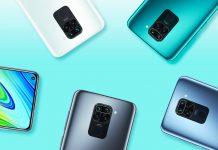Tin đồn: Điện thoại giá rẻ Redmi có màn hình 120Hz?