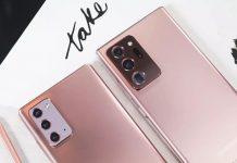 """""""Chiến lược gia"""" Galaxy Note20 Series: Vạch hành động, Thăng hạng chiến!"""